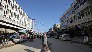 Manbij vive tranquilamente... por enquanto