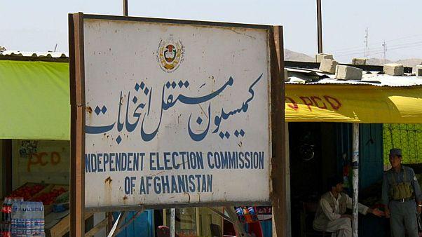 تاریخ برگزاری انتخابات ریاست جمهوری افغانستان تغییر کرد