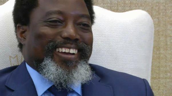 """Joseph Kabila: """"In der Politik und im Leben sollte man nichts ausschließen"""""""