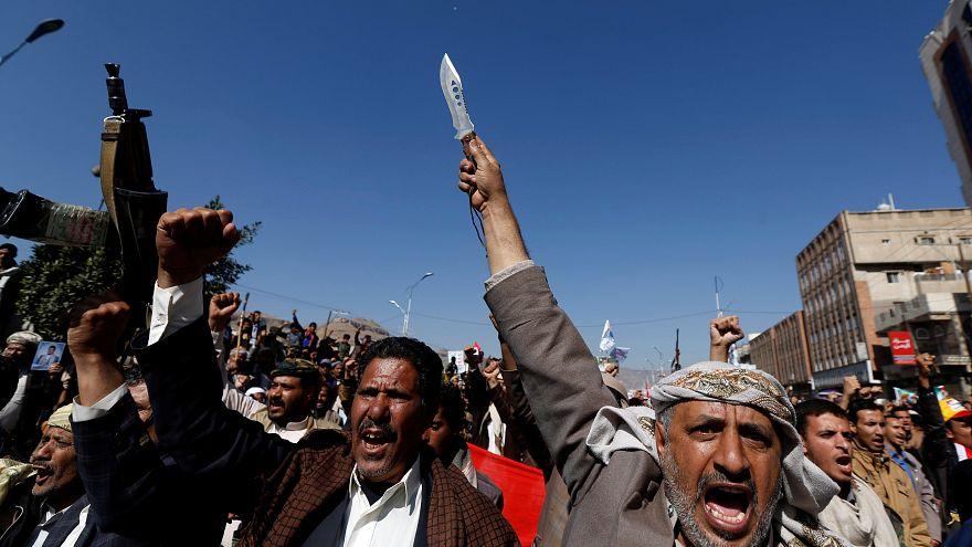 ترحيب أممي بإعادة انتشار قوات الحوثي خارج الحديدة باليمن