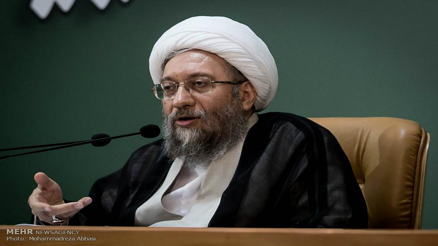 إيران: تعيين صادق لاريجاني رئيسا لمجمع تشخيص مصلحة النظام