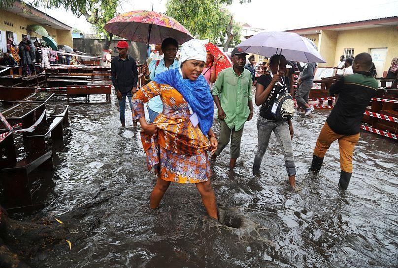 REUTERS/Kenny Katombe