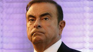 Nissan eski üst yöneticisi Carlos Ghosn'un tutukluluk süresi yeniden uzatıldı