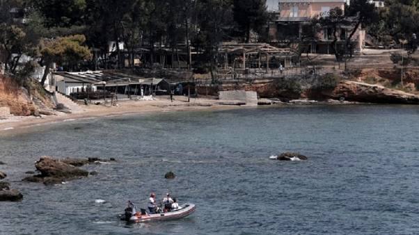 Ελληνική ιθαγένεια στους μετανάστες ψαράδες για τον ηρωισμό στο Μάτι