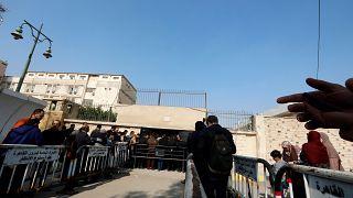 بعد الإفراج عنها بأيام.. تأييد حبس الناشطة المصرية أمل فتحي لانتقادها السلطات