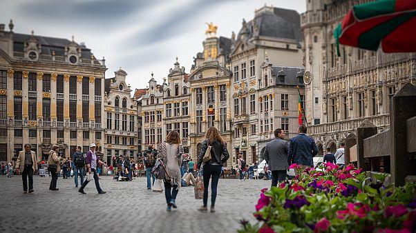 Belçika hükümeti IŞİD'li kadın ve çocukların ülkeye getirilmesi kararına itiraz etti