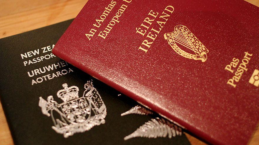 Brexit: 2018'de İrlanda pasaportuna başvuran İngiliz sayısı yüzde 22 arttı