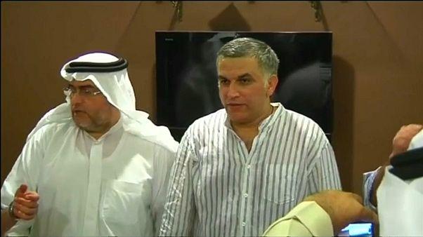 البحرين: المحكمة العليا تؤيد حكما بالسجن 5 سنوات على الناشط نبيل رجب