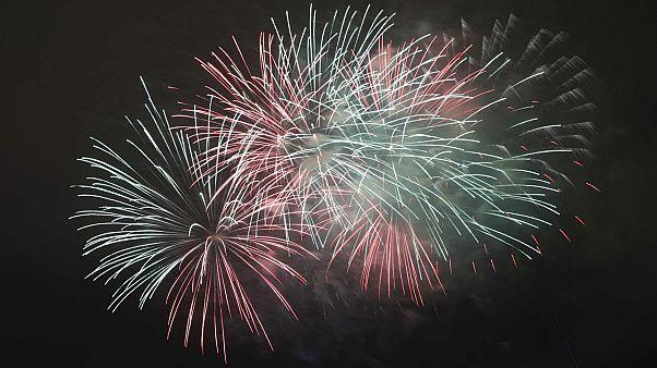 Réveillon du Nouvel An : comment fait-on la fête en Europe?