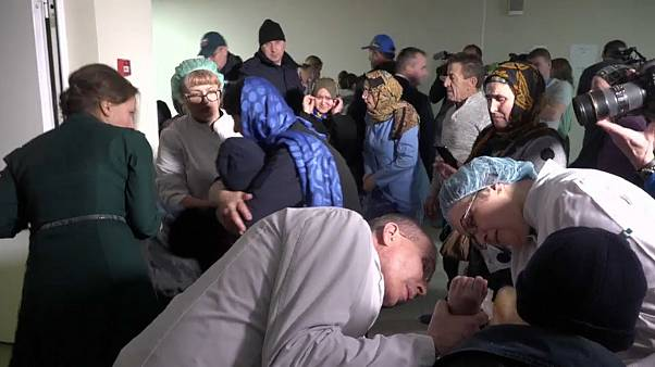 روسيا تعيد 30 طفلا وأمهاتهم من السجون العراقية بعد اتهامهن بالانضمام لداعش