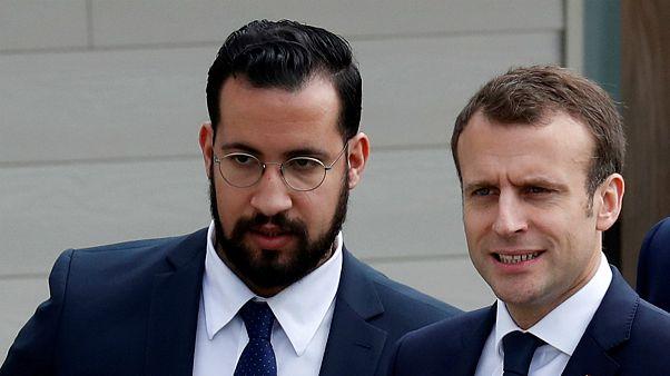 افشاگری دستیار پیشین ماکرون: با رئیس جمهوری فرانسه در تماس هستم