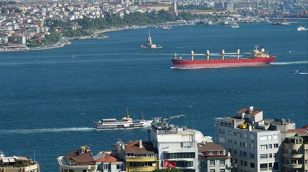Türkiye'nin Kasım ayı dış ticaret açığı yüzde 90 azaldı