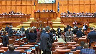 EU-Ratsvorsitz: Juncker kritisiert Rumänien