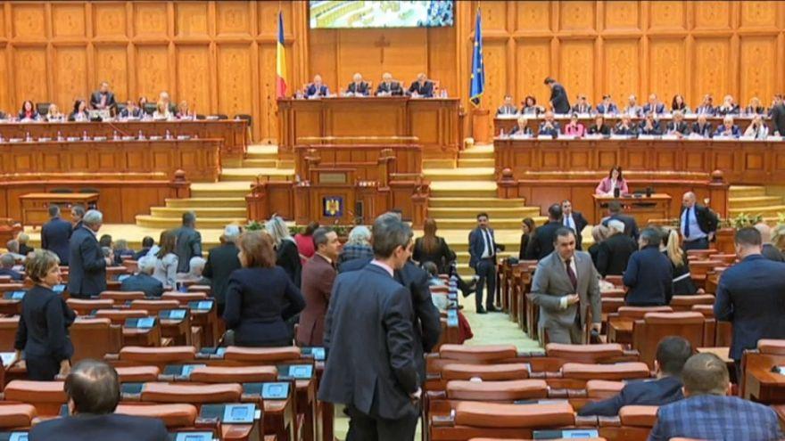 Juncker: a román kormány nem alkalmas az EU vezetésére