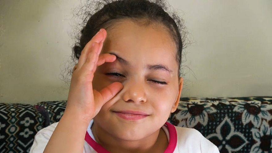 بثينة الريمي: الطفلة التي صارت رمزا من رموز حرب اليمن