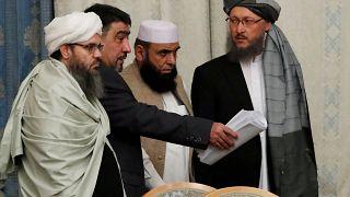 إيران: وفد من حركة طالبان الأفغانية يجرى مفاوضات في طهران