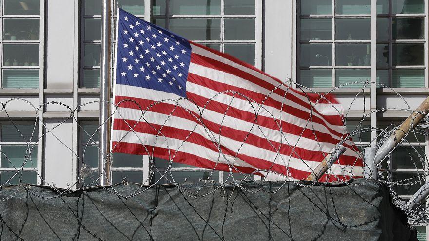 В Москве по подозрению в шпионаже задержан гражданин США