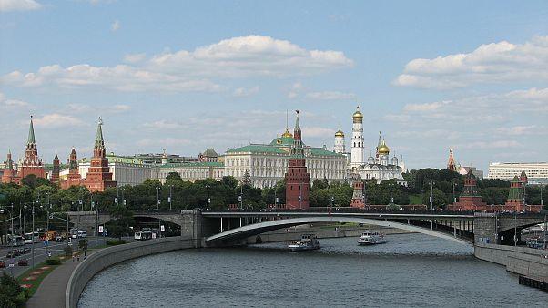 Rusya casusluk gerekçesiyle bir Amerikan vatandaşını gözaltına aldı