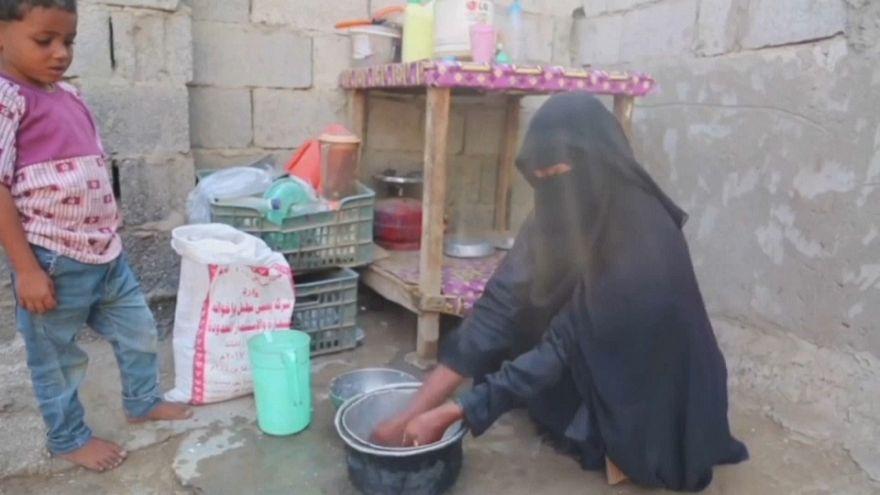 Yemen: crisi umanitaria senza precedenti