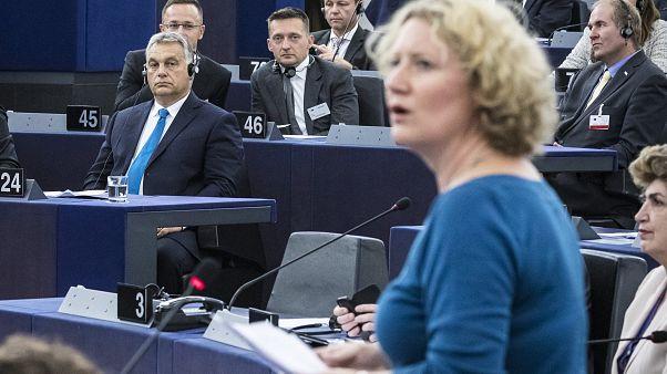 Harcosok klubja - Magyarország éve az EU-ban
