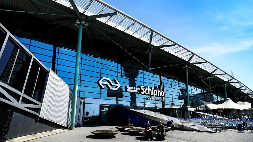 هولندا تحاكم أربعة رجال يشتبه بانتمائهم لمنظمة إرهابية