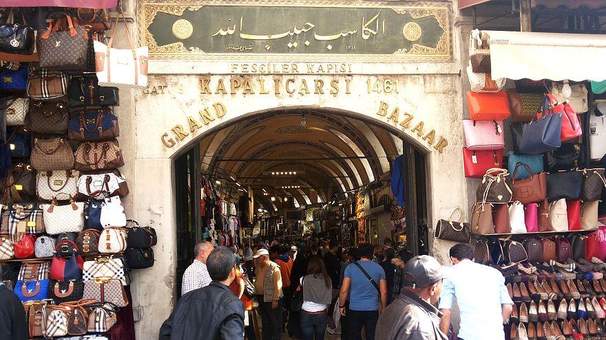 Video   Türkiye'yi ziyaret eden turist sayısı 2018'de yaklaşık yüzde 22 arttı