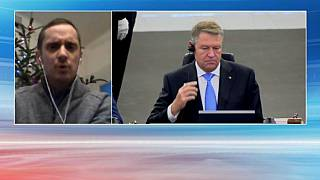 Romania to take EU presidency role