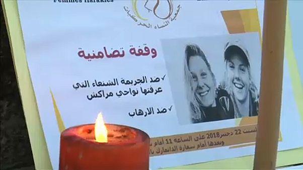 Ελβετός ύποπτος για τη διπλή δολοφονία Σκανδιναβών γυναικών στο Μαρόκο