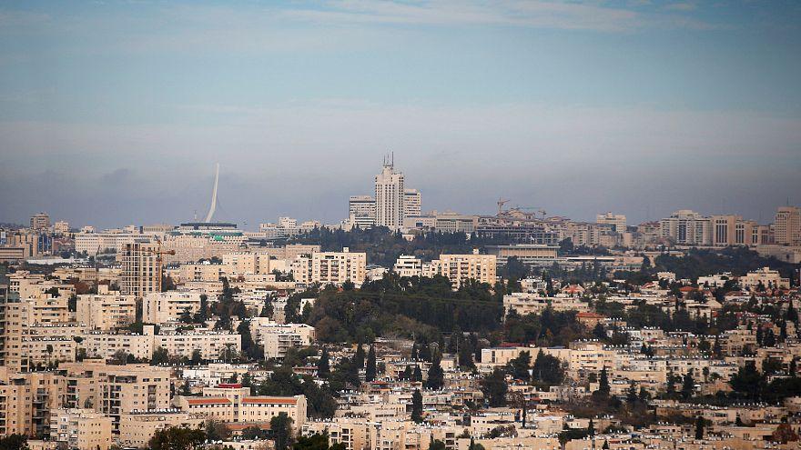 محكمة فلسطينية تقضي بالسجن المؤبد على فلسطيني يحمل الجنسية الأمريكية