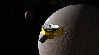 NASA'nın Güneş Sistemi'nin en uzak gök cismini görüntülemesini nereden takip edebiliriz?