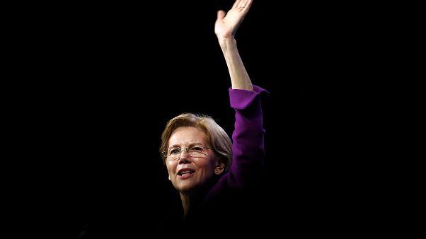 ABD: 2020 başkanlık seçimleri için Demokratların adayları belli oluyor