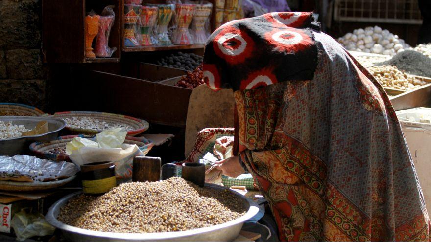 برنامه جهانی غذا: کمک های بشر دوستانه به یمن ربوده می شود