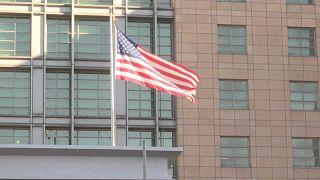 Un citoyen américain soupçonné d'espionnage arrêté en Russie