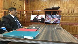 افغانستان و مالیات کریدت کارت؛ وزیری که خواست تا محاکمه شود