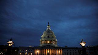 ABD'li Demokratlar hükümeti tekrar açabilmek için harekete geçti