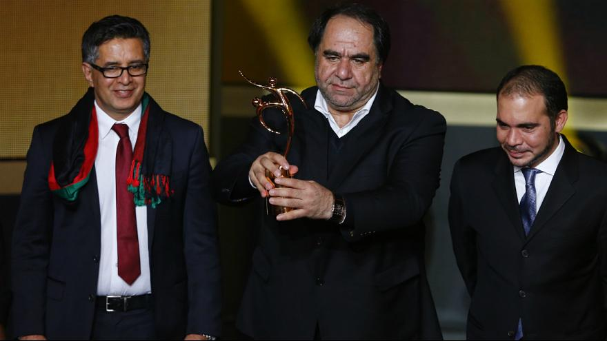 افغانستان؛ رئیس فدراسیون فوتبال به اتهام رسوایی جنسی ممنوع الخروج شد