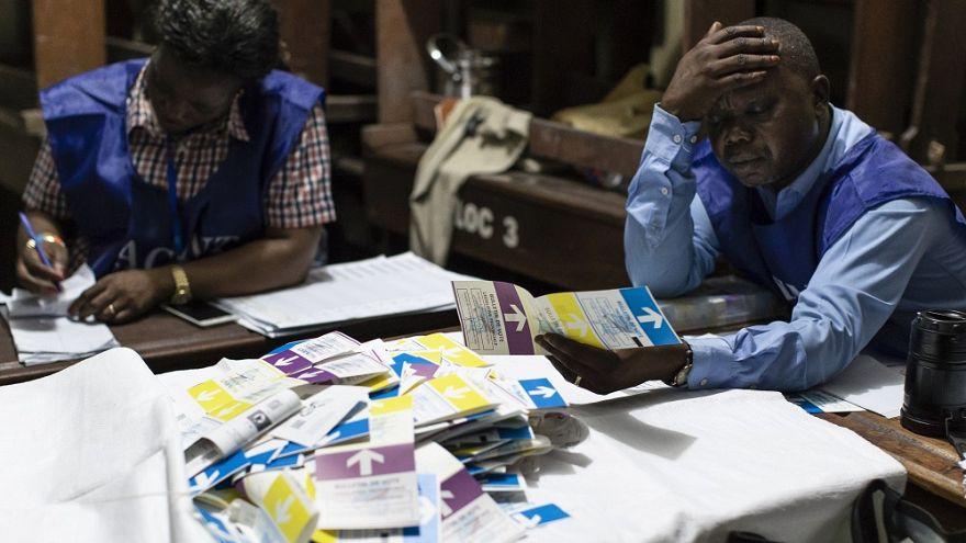 Választások a Kongói Demokratikus Köztársaságban
