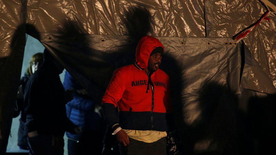 مالطا تنقذ 249 مهاجرا في 24 ساعة