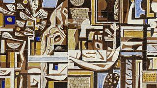 Νέα παράταση στην έκθεση «Γιάννης Μόραλης» έδωσε το Μουσείο Μπενάκη