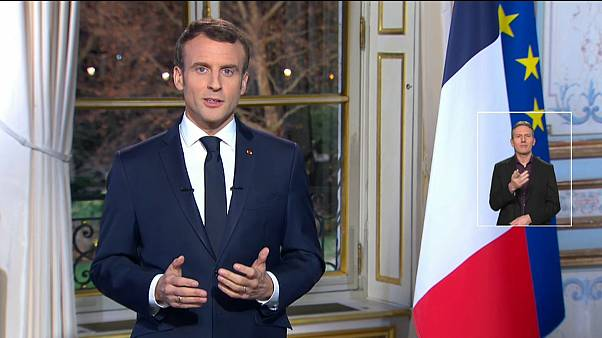 Macron will neue Antworten gegen Extremismus