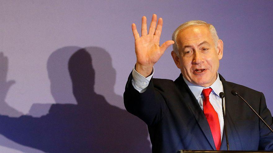 Netanyahu: Düşünün, soruşturma yüzünden istifa ettim, mahkeme de akladı, saçma olur