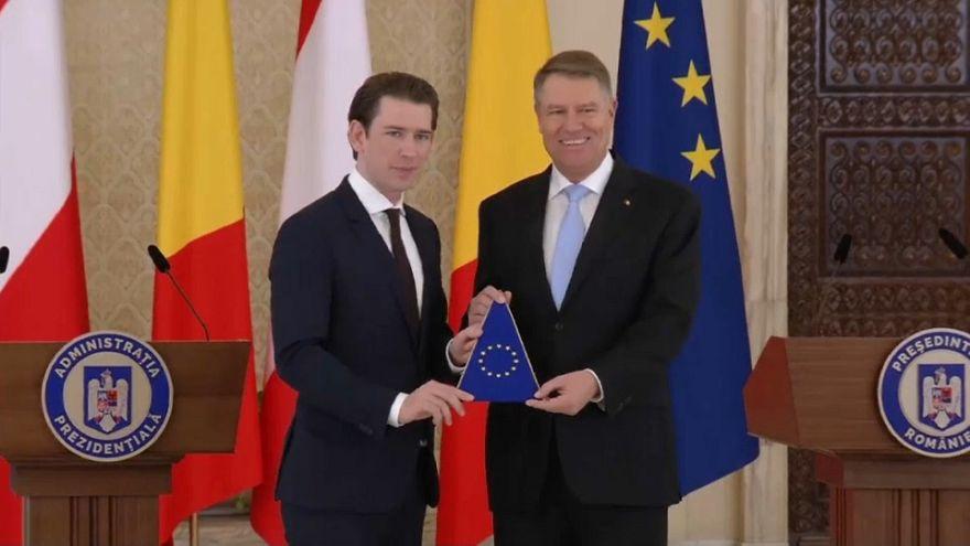 رومانيا تتولى الرئاسة الدورية للاتحاد الأوروبي وسط تحديات جمة