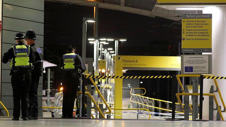 Нападение в Манчестере - теракт