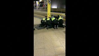Gb, tre accoltellati a Manchester: un arresto. Indaga l'antiterrorismo