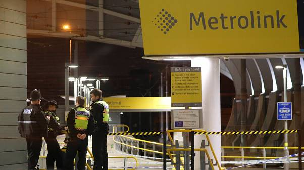 Ataque con cuchillo en Mánchester: la policía abre investigación por terrorismo