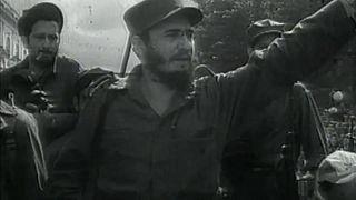 60 лет Кубинской революции