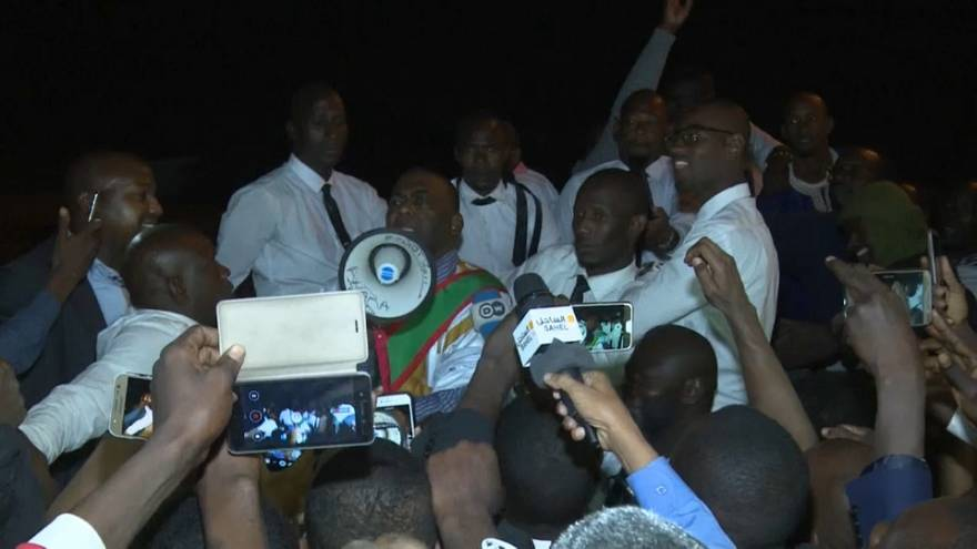 Mauritanie : un député de l'opposition libéré