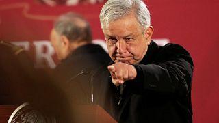 Meksika ABD'ye göçü önlemek için kuzey bölgelerde vergi indirimi yapacak