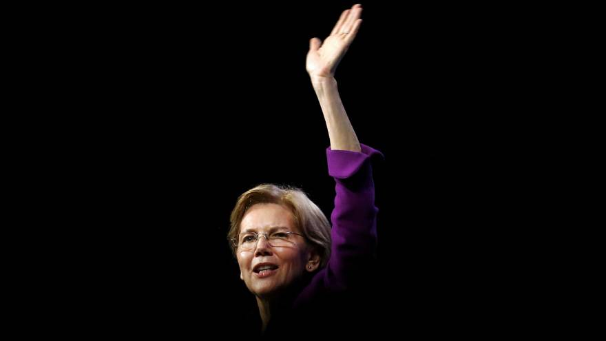 آغاز رقابتهای انتخابات ریاست جمهوری؛ اولین حریف دموکرات ترامپ کیست؟