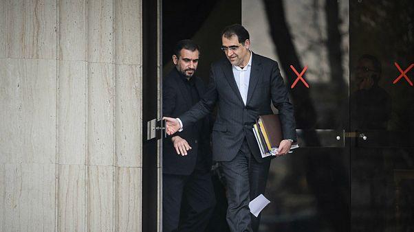 دلیل استعفای وزیر بهداشت ایران؛ کاهش بودجه سلامت یا فرار از استیضاح؟